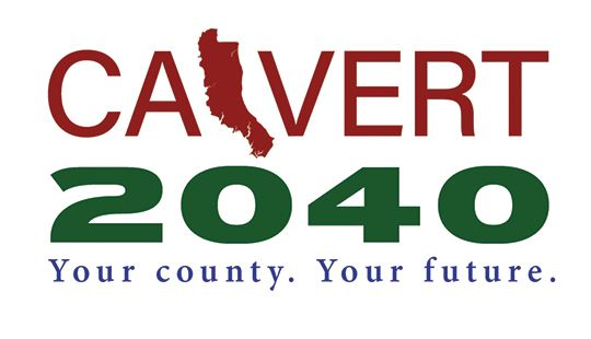 Calvert 2040 Comprehensive Plan Update