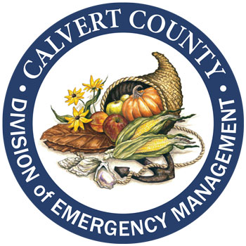 Calvert County Division of Emergency Management