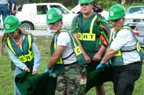 CERT Victim Carry