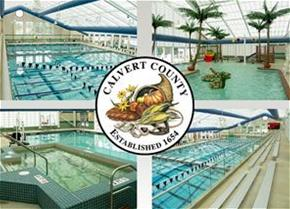 Hall Aquatic Center