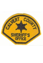 Sheriff Patch 4