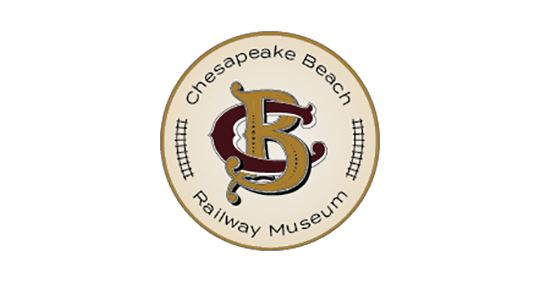 Chesapeake Beach Railway Museum Logo