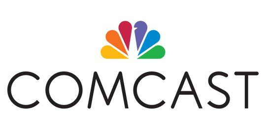 Official Comcast Logo