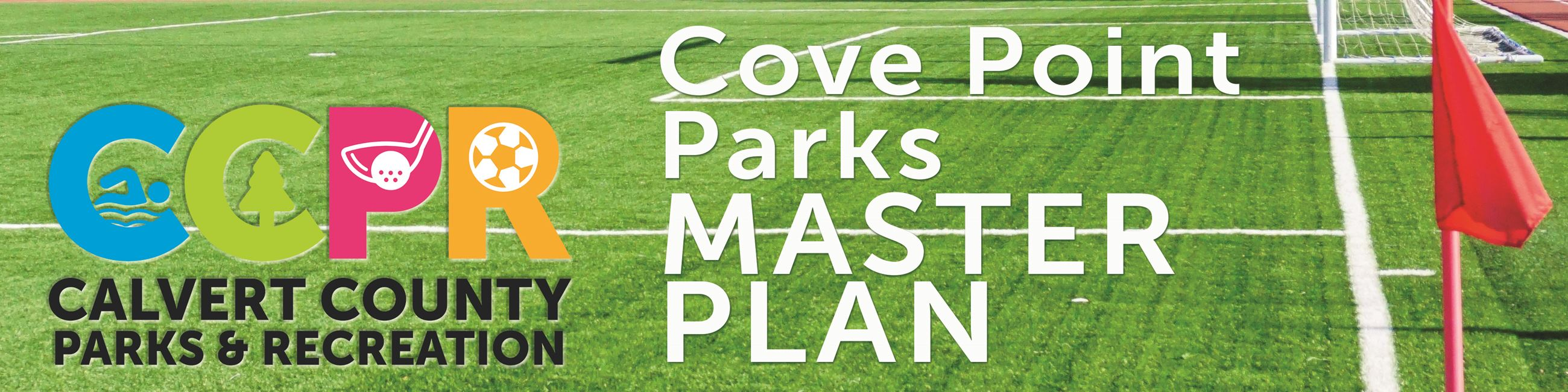 Cove Point Parks Master Plans