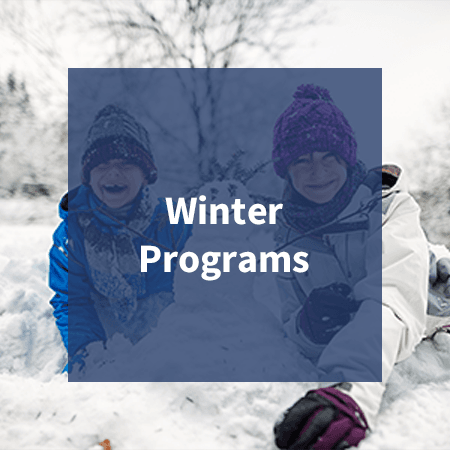 Link to Winter Programs