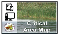 Critical Area Map Image
